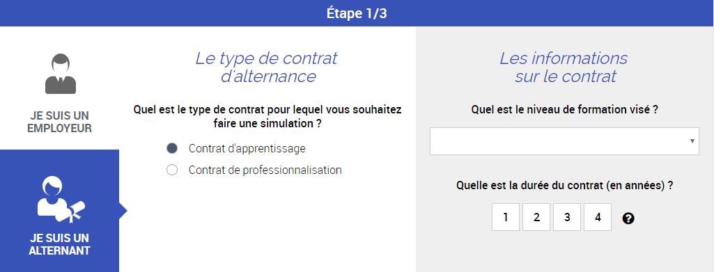 Simulateur de salaire apprenti.e.s